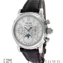 Patek Philippe Split Second Chronograph