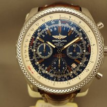 Breitling Bentley Motors GT Special Edition / 48mm