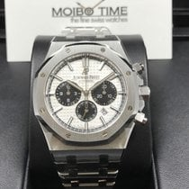 Audemars Piguet 26331ST Royal Oak Automatic 41mm Panda Dial...