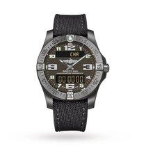 Breitling Aerospace Titanium Mens Watch E7936310/F562103W