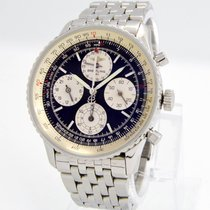 "Breitling ""A39022 Navitimer Twin Sixty Chronograph""..."