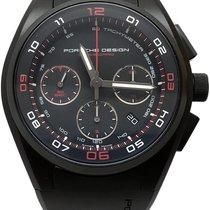 Porsche Design P6620 Dashboard Chronograph 6620.13