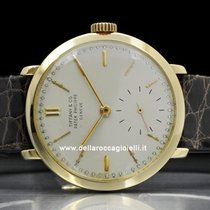 Patek Philippe By Tiffany & Co. Calatrava  Watch  584