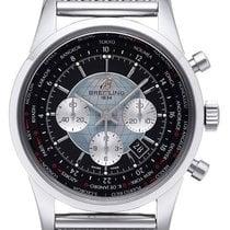 Breitling Transocean Chronograph Unitime AB0510U4.BB62.152A