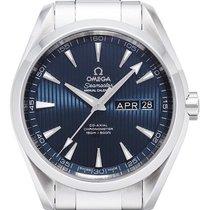 Omega Seamaster Aqua Terra Annual Calendar 231.10.43.22.03.002