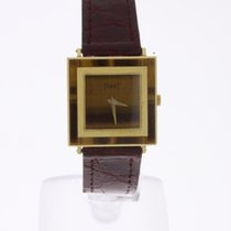 Piaget Altiplano 18K Gold Eye of the Tiger