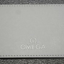 Omega vintage warranty wallet for 3 warranty cards