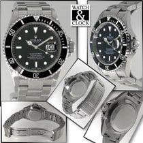 Rolex Submariner acciaio seriale V1.....