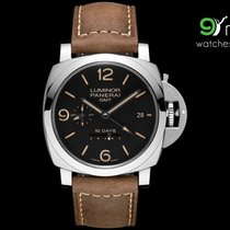 パネライ (Panerai) Pam 533 Luminor 1950 10days Gmt Automatic...
