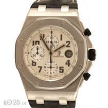 Audemars Piguet Royal Oak SAFARI 26020ST.OO.D091CR.01.A...
