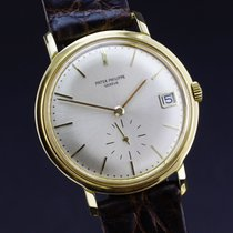 Patek Philippe Calatrava 3445 gold vintage