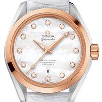 Omega Aqua Terra 150m Master Co-Axial 34mm 231.23.34.20.55.001