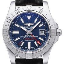 Breitling Avenger II Leder GMT A3239011.C872.435X.A20BA.1
