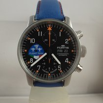 Fortis Flieger Flight Team ref. 597.22.141.3 limited 203pz