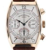 Franck Muller 6850 Magnum oro rosa chrono SCAT/GAR art. Fm07