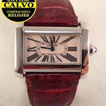 Cartier Divan