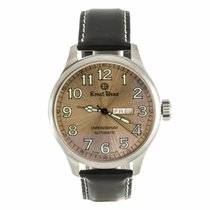 Ernst Benz Chronosport Automatic Watch GC10213 (Pre-Owned)