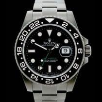 Ρολεξ (Rolex) Rolex GMT-Master II Keramik DLC - Ref.: 116710ln...