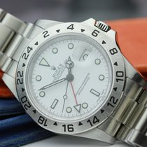 Rolex Explorer II Polar Ref. 16570