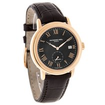Raymond Weil Maestro Mens Swiss Automatic Watch 2838-PC5-00209