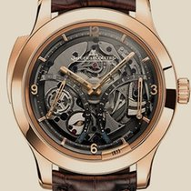 Jaeger-LeCoultre Horological Excellence Master Minute Repeater