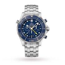 Omega Seamaster Mens Watch 212.30.44.52.03.001
