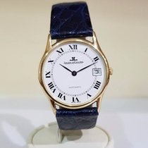 Jaeger-LeCoultre Ultra Thin Automatic gold - full set