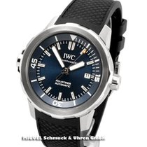 IWC Aquatimer Automatic Expedition Jacques- Yves Cousteau