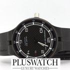 Porsche Design Flat Six Carbon Dial Automatic Watch 6350.43.04...