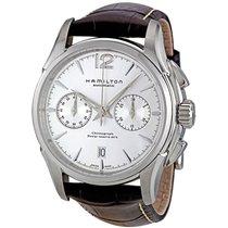 Hamilton American Classic Jazzmaster Chronograph Auto Men'...