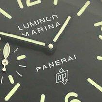 Πανερέ (Panerai) Luminor Marina Logo Dial PAM0005 PAM005