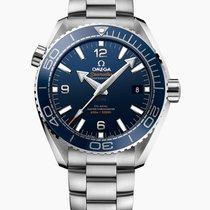 Omega Seamaster Planet Ocean Master Chronometer 43,5 MM