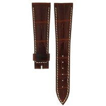 Breguet Brown Crocodile Leather Strap 21mm/16mm