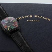 法兰克穆勒 (Franck Muller) Color Dreams
