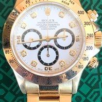 ロレックス (Rolex) Daytona  Zenith Gold 1990 L Serial