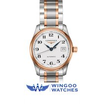 Longines - LONGINES MASTER COLLECTION Ref. L22575797/L2.257.5....