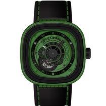 Sevenfriday P-Series P1/05 Green RRP £950