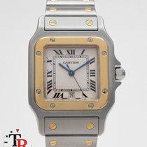 Cartier Santos Galbee Unisex
