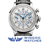 Baume & Mercier Capeland Chronograph Watch Ref. MOA10006/M...