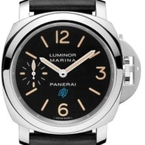 パネライ (Panerai) Luminor Marina Black
