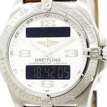 브라이틀링 (Breitling) Polished Breitling Aerospace Avantage...