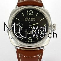 Panerai Radiomir Black Seal 3 Days – 45mm Pam00609