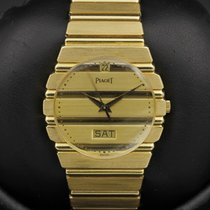 Piaget Polo 15562 C701 Yellow Gold