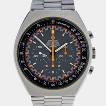 Omega Vintage Speedmaster Professional Mark II Racing / 1972