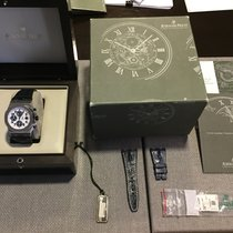 Audemars Piguet Royal Oak Offshore Chronograph Navy