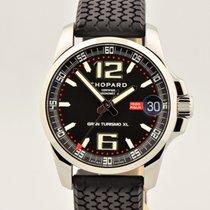 Chopard Mille Miglia Gran Turismo Xl Stainless Steel Black...
