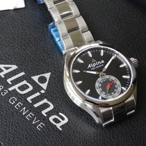 Alpina - Horoligical SmartWatch - AL-285BS5AQ6B - Men -...