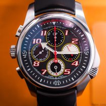 Girard Perregaux RD 01 Chrono GMT