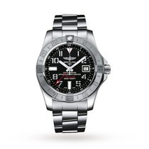 Breitling Avenger II GMT Mens Watch A3239011/BC34170A