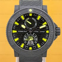 Ulysse Nardin 263-92-3c-924 Maxi Marine Diver Black Sea (30161)